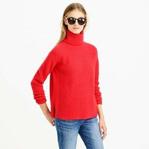 🐘J.Crew Turtleneck Sweater